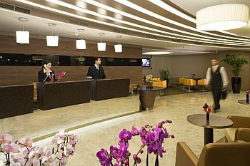 Hotel Mercure Budapest City Center ****