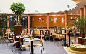 3* Ibis Heroes Square Hotels restaurang i Budapest