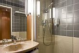 Ibis Heroes Square 3* Hotell badrum i Budapest