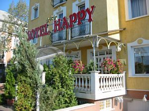 Hotell Happy Budapest, Appartement hotell Budapest Happy -Boka hotell i Budapest billigt här!